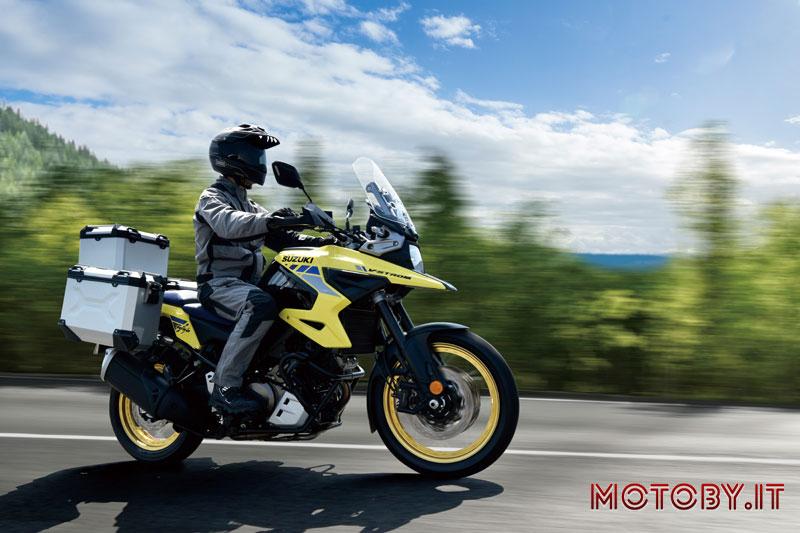 Suzuki V-STROM 1050 XT MY 2021