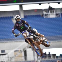 Aaron Plessinger Yamaha Racing