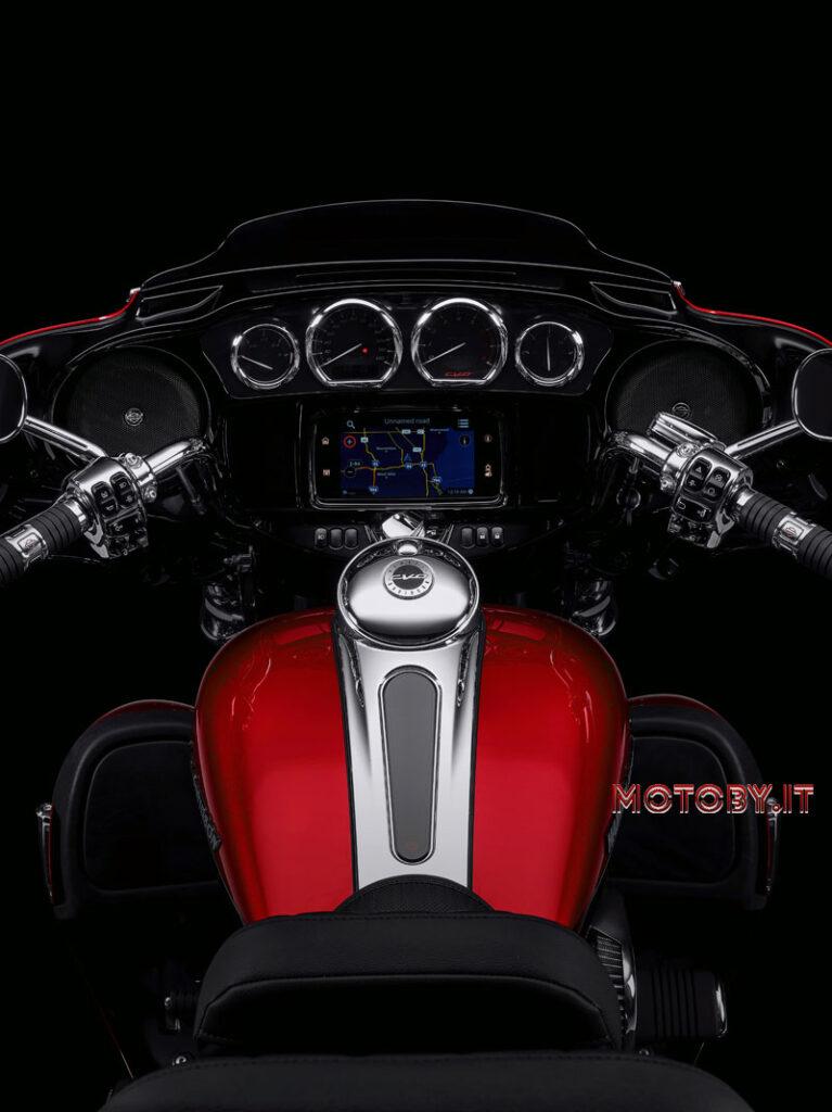 Harley-Davidson CVO Triglide MY2021