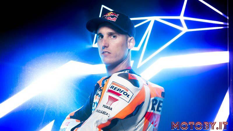 Repsol Honda Team Moto GP 2021 Pol Espargaro