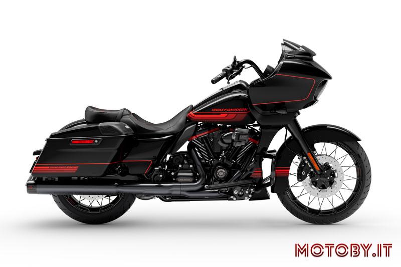 Harley-Davidson CVO Road Glide MY2021