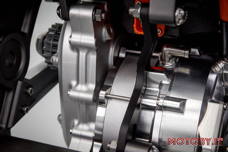 Progetto Triumph TE-1