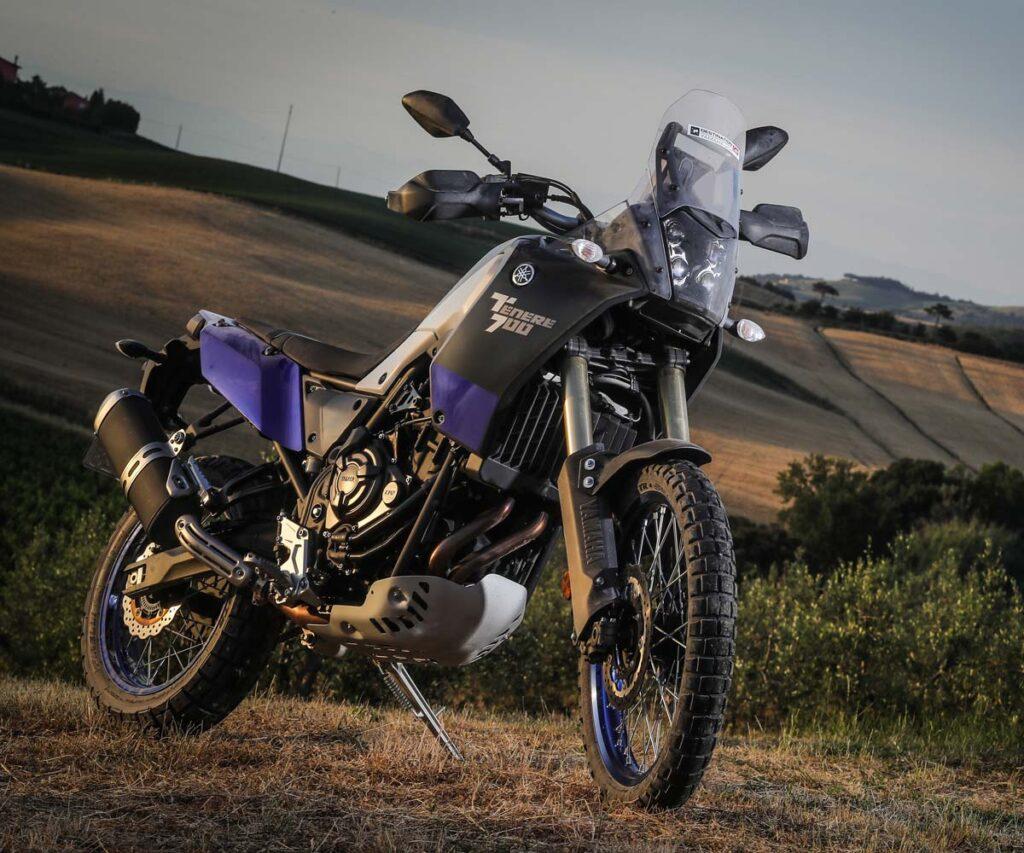 Yamaha Tenere
