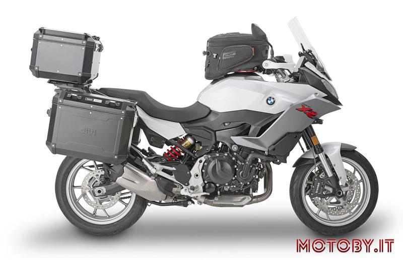 GIVI BMW F900XR