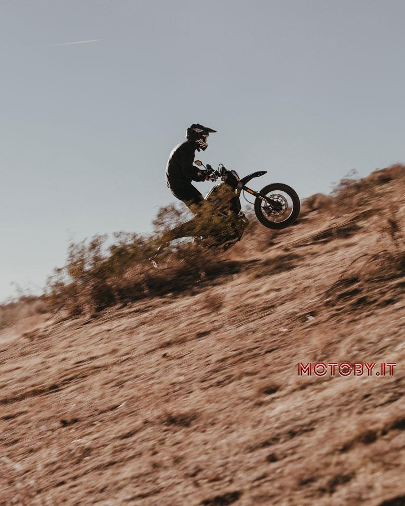 Ducati Scrambler® Desert Sled Fasthouse