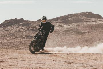 Ducati Scrambler Fasthouse
