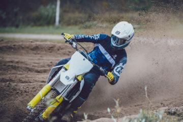 Abbigliamento Husqvarna Motorcycles