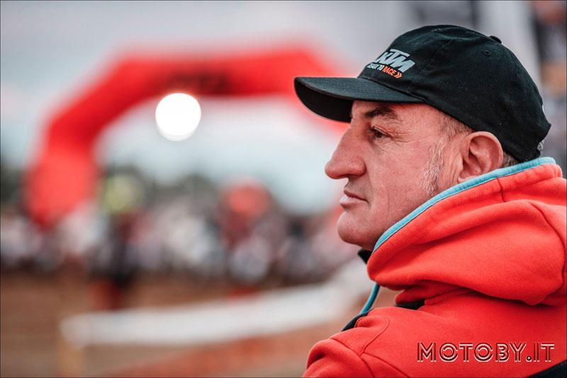 Trofeo Enduro KTM 2021