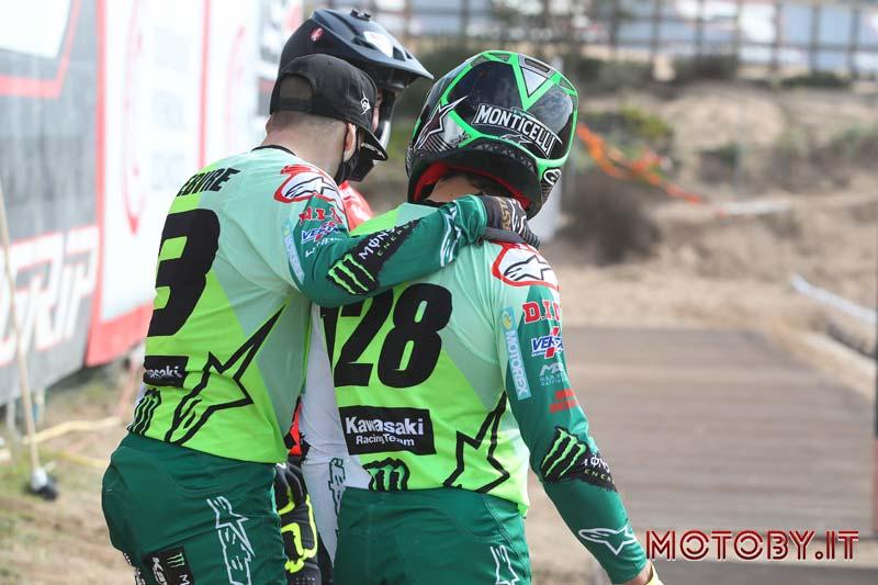 Monster Energy Kawasaki Racing Team