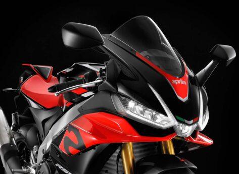 Nuova Aprilia RSV4, riferimento indiscusso delle superbike