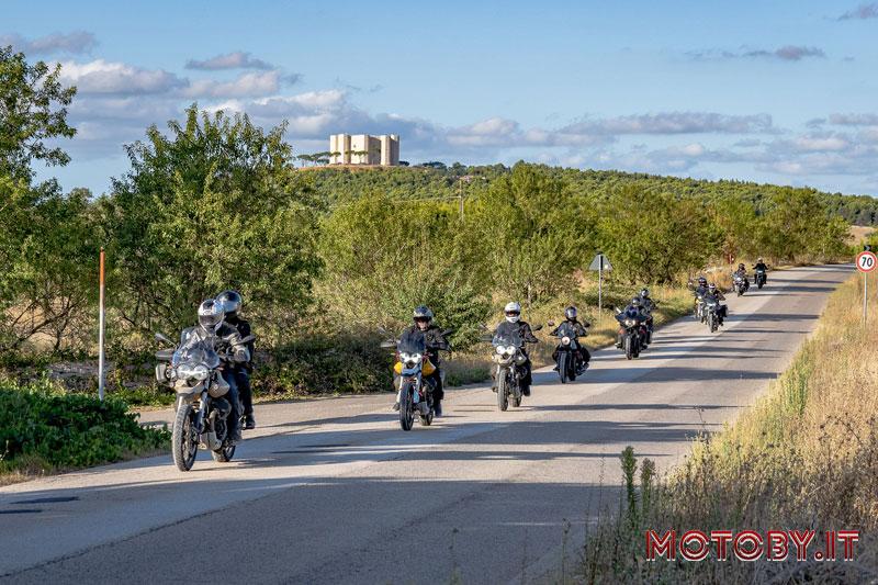 Moto Guzzi Experience 2021