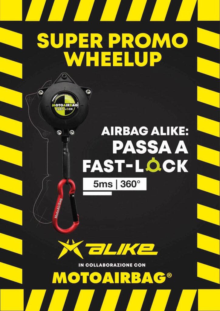 Alike Wheelup