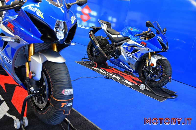 GSX-R Racing Academy