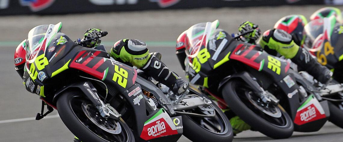Campionato Italiano FMI Aprilia Sport Production