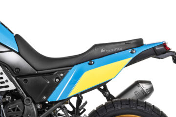 Sella Touratech Comfort per Yamaha Ténéré 700