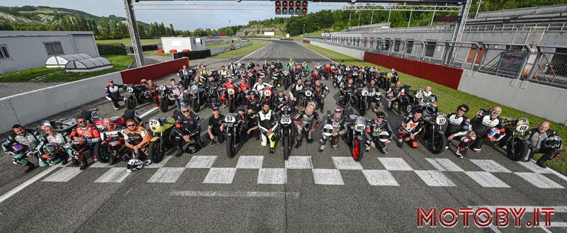 Moto Guzzi Fast Endurance European Cup 2021