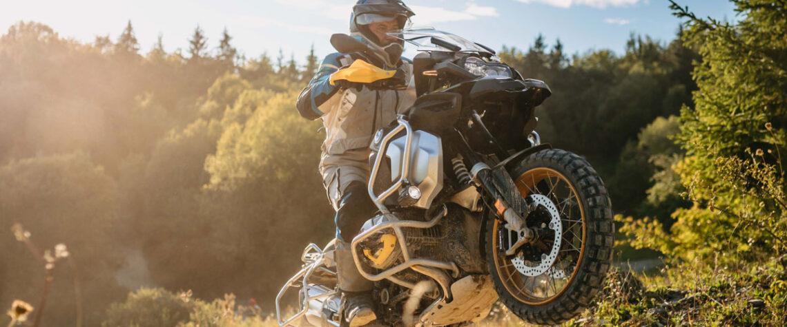 Spirit of GS BMW Motorrad