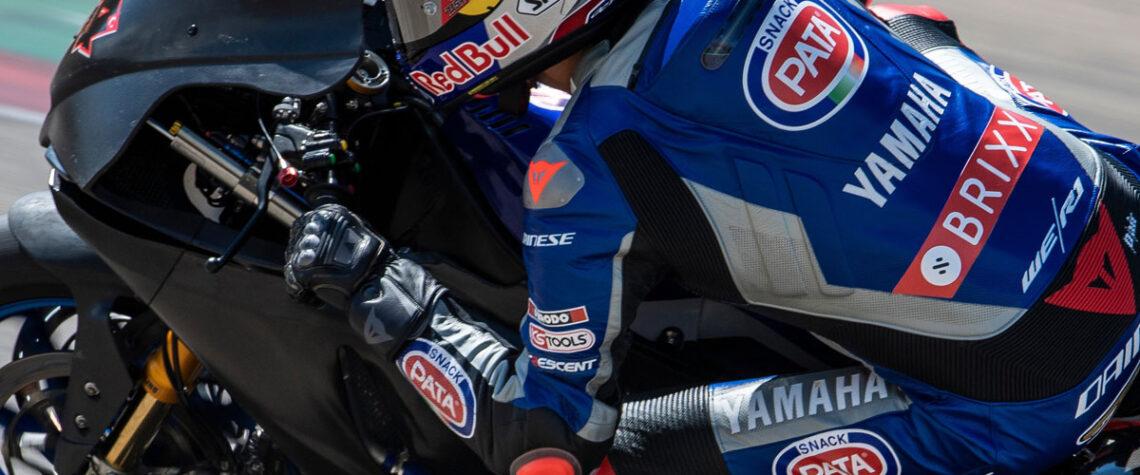 Yamaha Pata Brixx SBK 2021