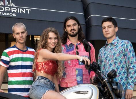 Online il primo episodio di Scrambler Ducati Live
