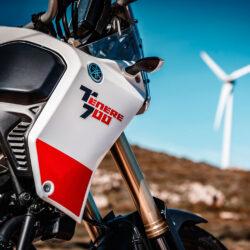 Yamaha Motor e Isola di Culuccia