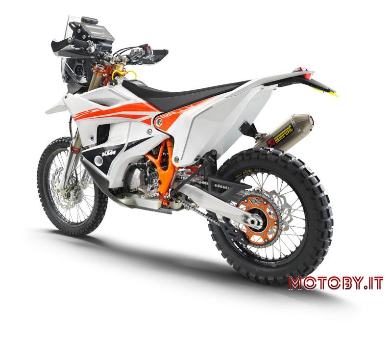 KTM 450 Rally Factory Replica 2022