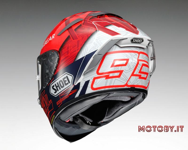 DDS X-Spirit III Marc Marquez