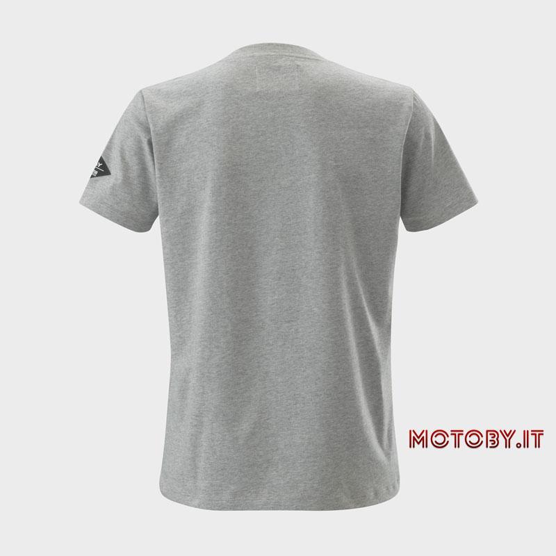 Replay T-shirt Husqvarna