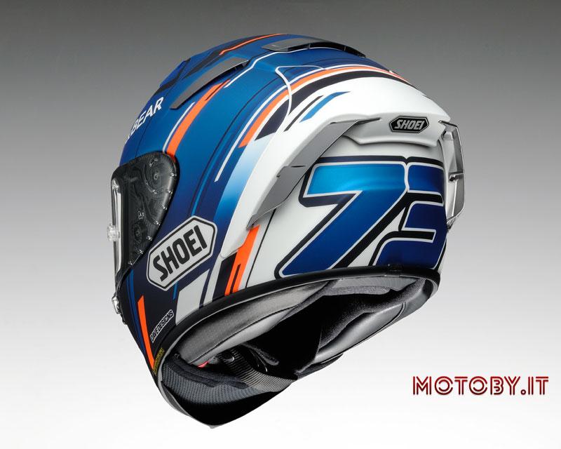 DDS X-Spirit III Alex Marquez