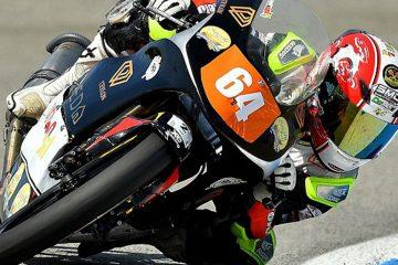 Carmelo Belluzzo correrà con la Scuderia RO Racing