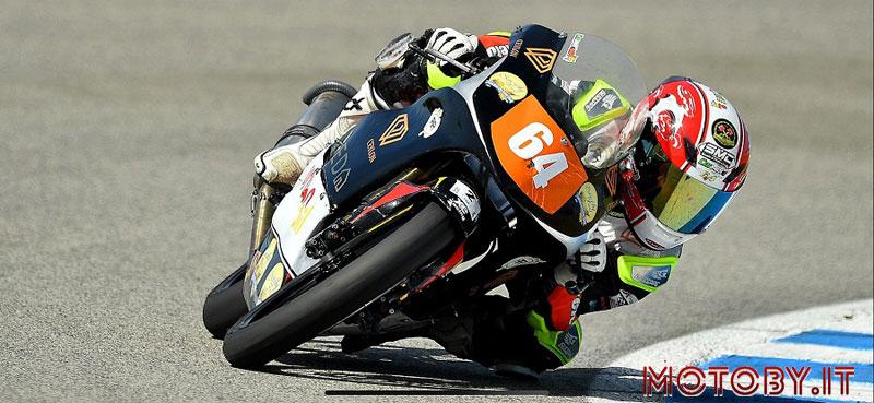 Carmelo Belluzzo Ro Racing