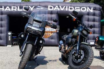 Harley-Davidson Motor Bike Expo 2021