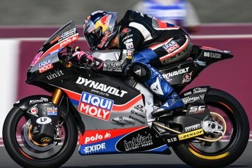 LIQUI MOLY mette in palio due biglietti esclusivi per il MotoGP