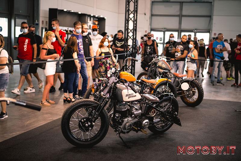 mbe 2021 bike show