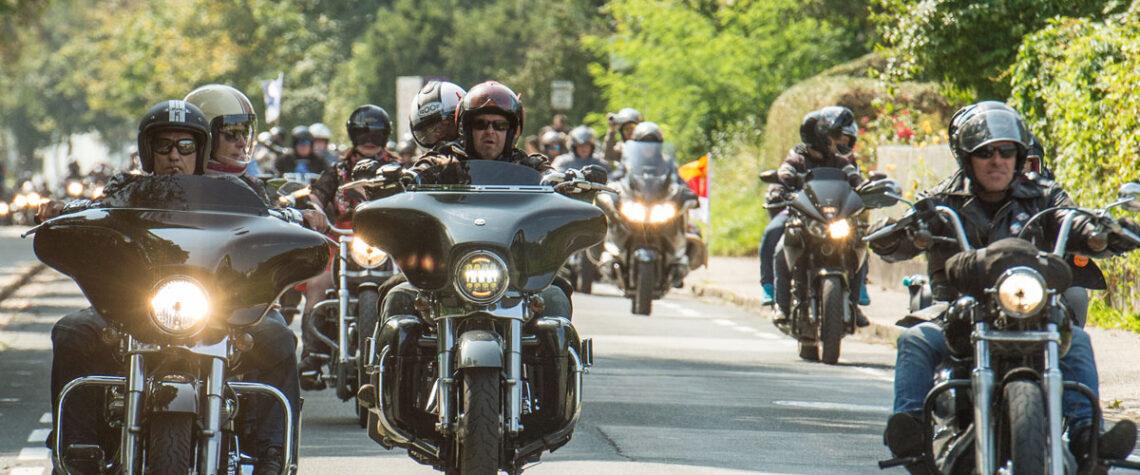 Euroepan Bike Week Faaker See