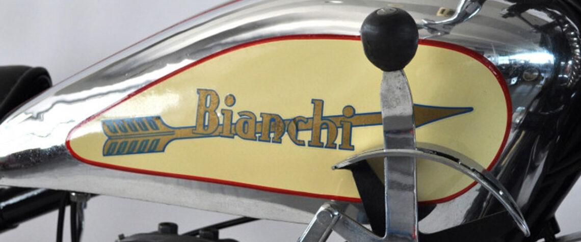 Museo Nicolis Bianchi Freccia Oro