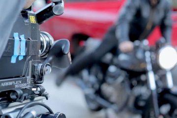 BMW Motorrad MotoTematica Eternal CIty