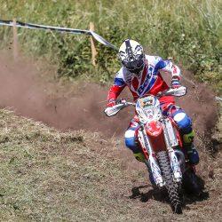 Brad Freeman Enduro GP