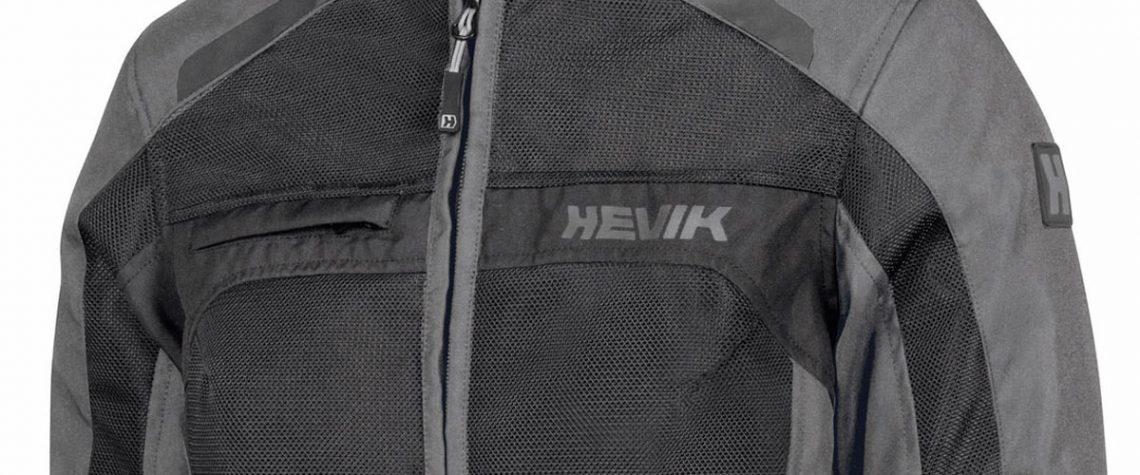 Hevik Scirocco Light