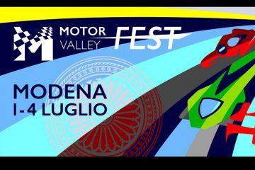 Motor Valley Fest 2021