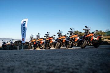 Suzuki V-Strom Day 2021
