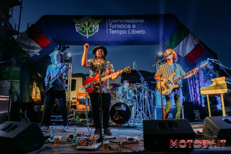Sardinia Rumble - Trofeo Scrambler FMI 2021