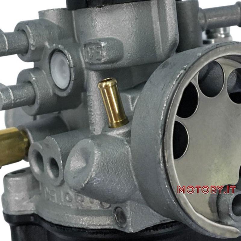 Carburatore dellorto 50cc eu4 eu5