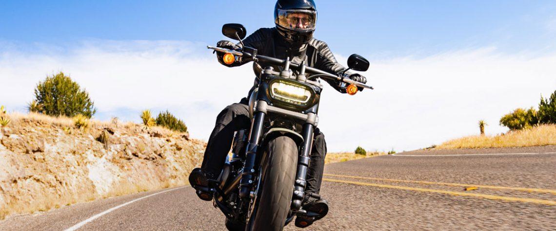 Harley-Davidson Fat Bob® 114