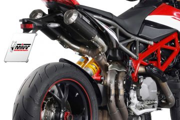MIVV Ducati Hypermotard