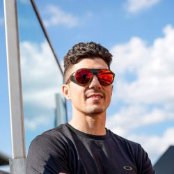 Maverick Viñales Aprilia Racing