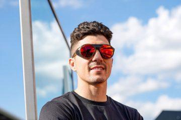 Maverick Viñales correrà con Aprilia in MotoGP 2022