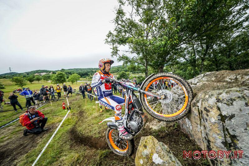 Andorra Trial GP