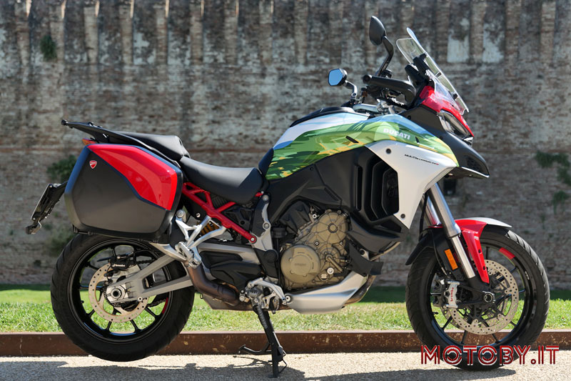 Romagna Motorcycle