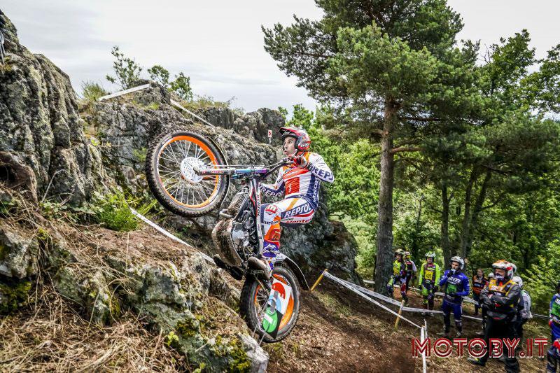 Andorra Trail GP