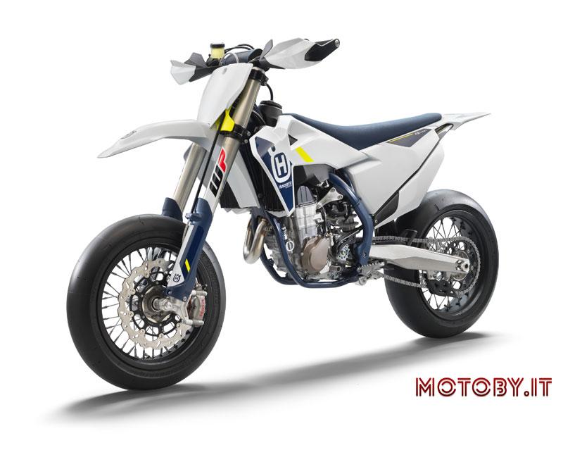 Husqvarna FS 450 2022